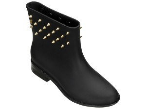 MELISSA 'MOON DUST SPECIAL' black SSN