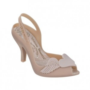 MELISSA - VIVIENNE WESTWOOD ANGLOMANIA  LADY DRAGON  XII