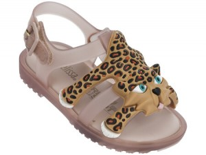 MINI MELISSA FLOX+JEREMY SCOTT SSK KIDS SE19
